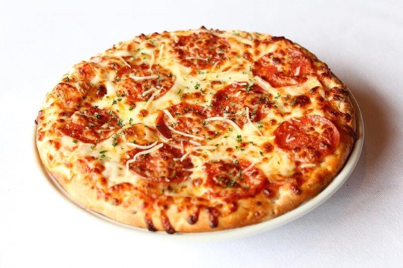Palio S Pizza Cafe Fairview Fairview Tx